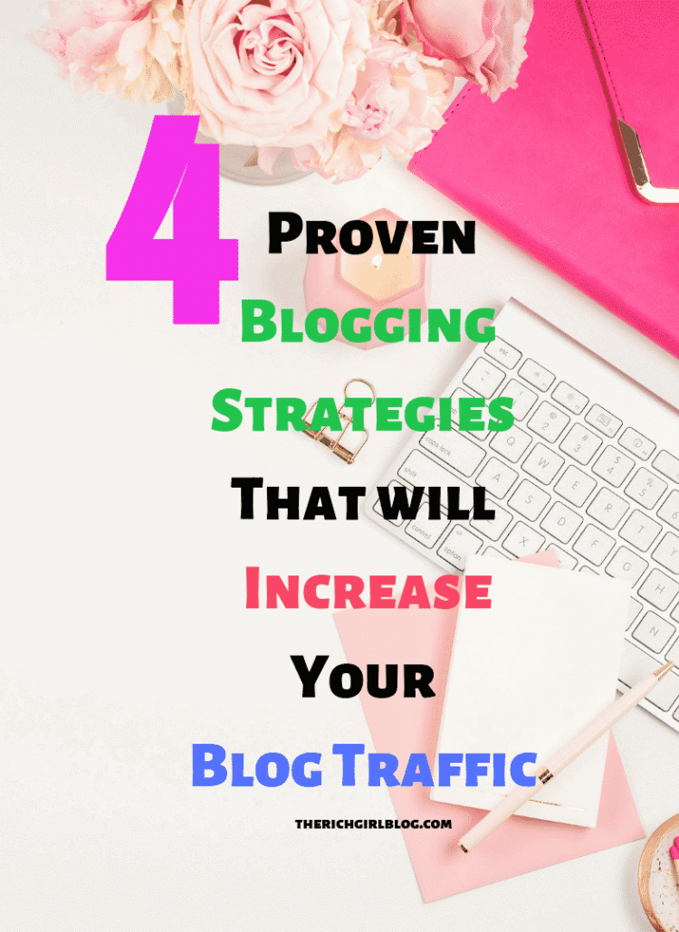 insanely simple methods to increase blog traffic