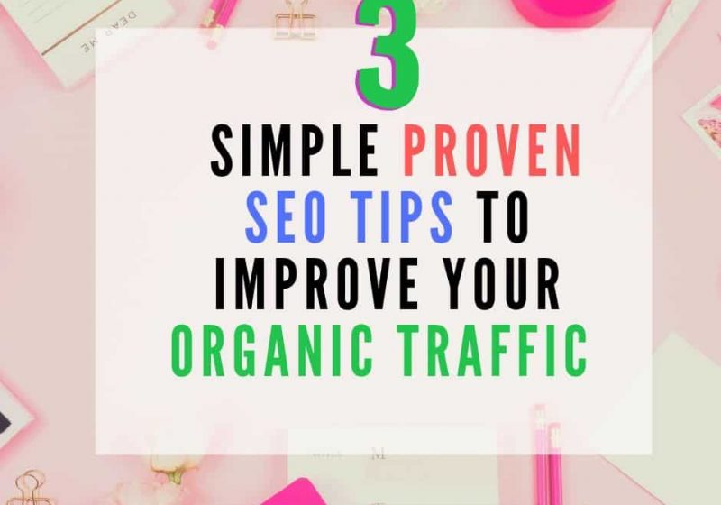 3 proven strategies to boost traffic