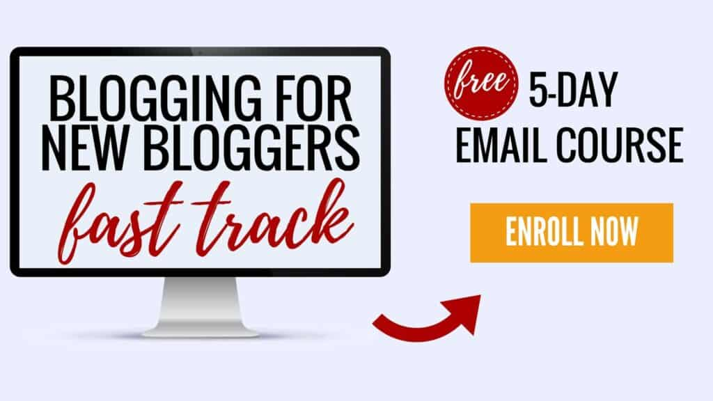 blogging course for bloggers