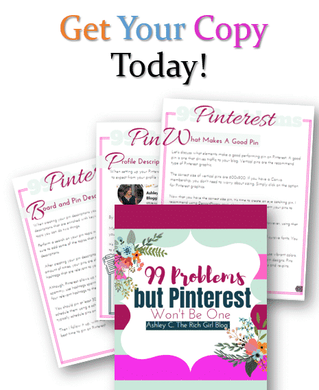 pinterest workbook for guest posting