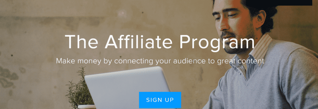 affiliate programs for new bloggers