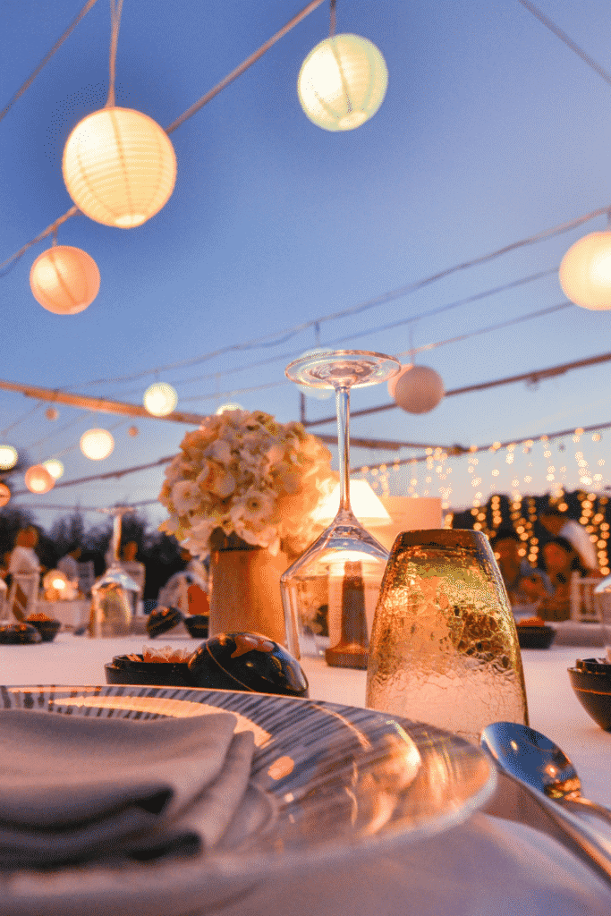 event planner business